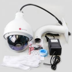 IP видеокамера ActiveCam AC-D6144
