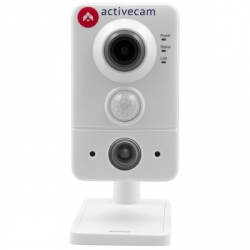 IP видеокамера ActiveCam AC-D7121IR1 объектив 3.6 мм