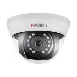 Aналоговая видеокамера HiWatch DS-T101 (2.8 mm)