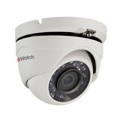 Aналоговая видеокамера HiWatch DS-T103 (6 mm)