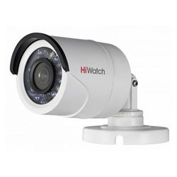 Aналоговая видеокамера HiWatch DS-T200 (3.6 mm)