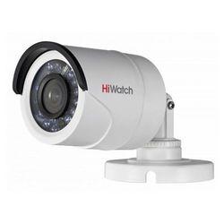 Aналоговая видеокамера HiWatch DS-T200 (6 mm)