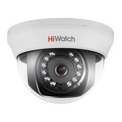 Aналоговая видеокамера HiWatch DS-T201 (6 mm)