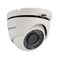Aналоговая видеокамера HiWatch DS-T203 (6 mm)