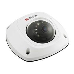 Aналоговая видеокамера HiWatch DS-T251 (6 mm)