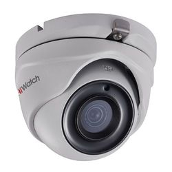 Aналоговая видеокамера HiWatch DS-T303 (3.6 mm)