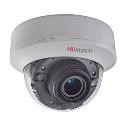 Aналоговая видеокамера HiWatch DS-T507 (2.8-12 mm)