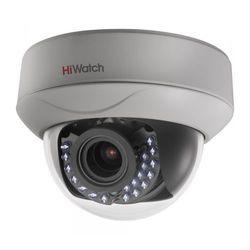 Aналоговая видеокамера HiWatch DS-T207